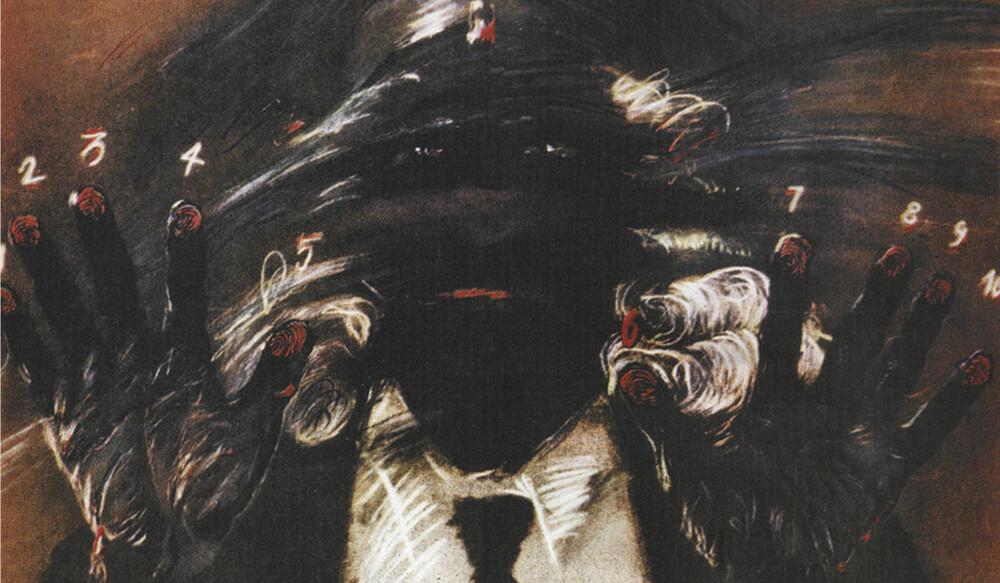 «Десять негренят» - перший трилер на кіноекранах