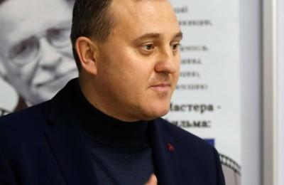 Вечір пам'яті Вадима Костроменка