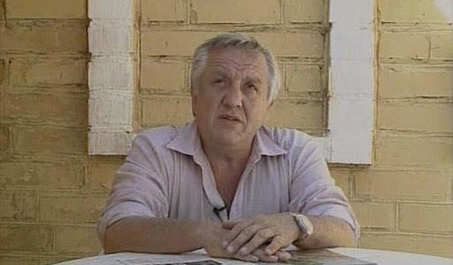 16 березня раптово помер режисер і сценарист Павловський Олександр Ілліч