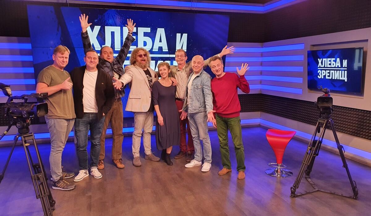 Серіал Одеської кіностудії вже можна побачити на телеекранах!
