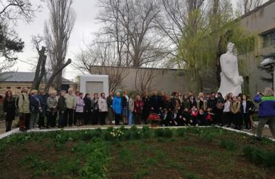 Сьогодні Одеса відзначає 75-ту річницю з Дня визволення міста від фашистських загарбників.