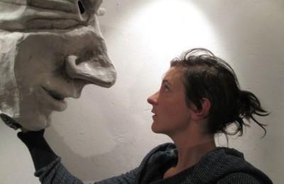 С 29.10 по 4.11 на Одесской киностудии пройдет курс по технике силуэта и анимации берлинской художницы Марии Донат
