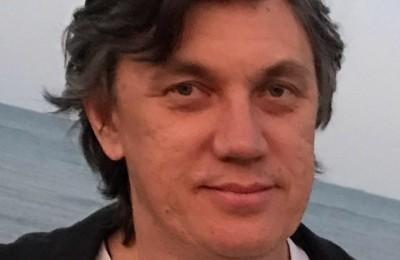 Сьогодні свій День народження відзначає продюсер Андрій Суярко