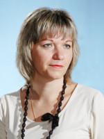 Ключник Татьяна Викторовна