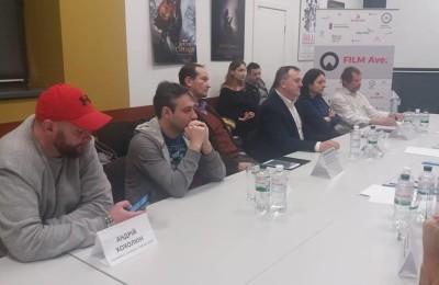 Два проекти першої сценарної лабораторії «Кіно-Авеню»  будуть реалізовуватись  наступного року.