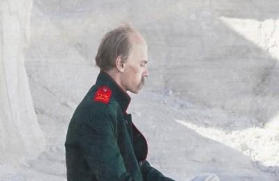 """У Києві відбудеться показ фільму """"Тарас. Повернення """""""