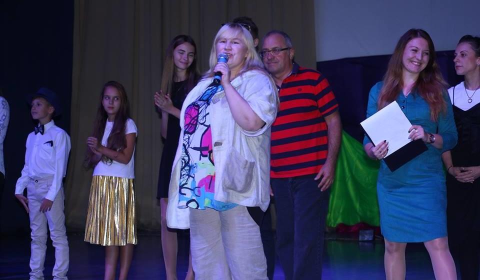 V – ювійлейний – Міжнародний дитячий кінофестиваль NEXT відкрито! Источник: http://viknaodessa.od.ua/odessafilm/?otkrytie-pyatogo-festivalya-nekst