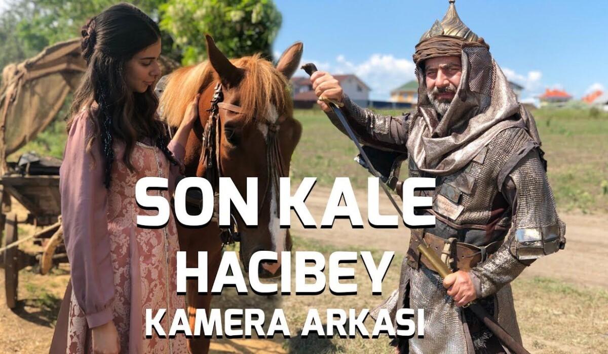 Фільм Одеської кіностудії виходить в прокат у Туреччині