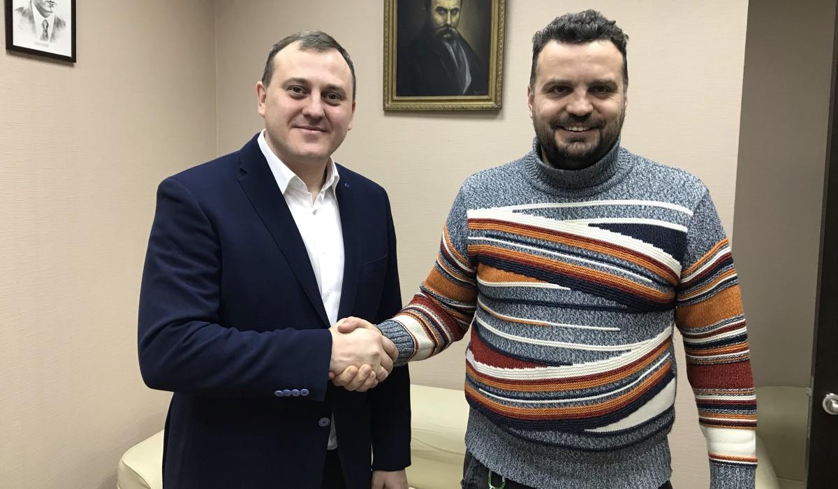 Одеська кіностудія уклала угоду з Держкіно про фінансування фільму «Пам'ять сонця»