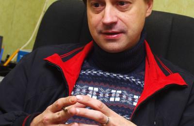 Помер видатний український мультиплікатор Юрій Гриневич
